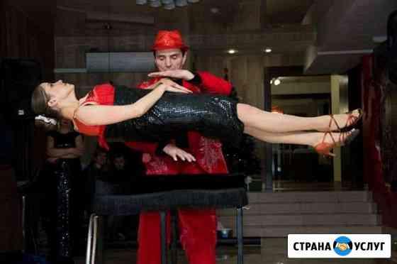 Артисты шоу-номер Иркутск
