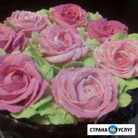 Тортик Астрахань