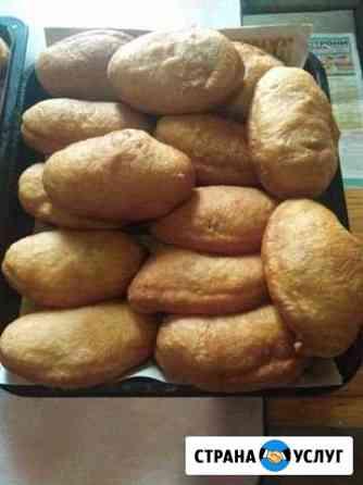 Изготовление пирожков на заказ Иркутск