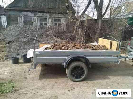 Доставлю навоз Астрахань