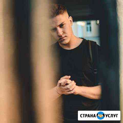 Фотограф-видеоператор Омск