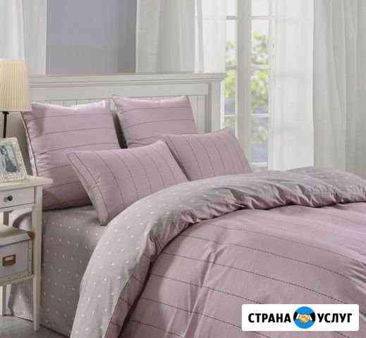 Пошив постельного белья Омск