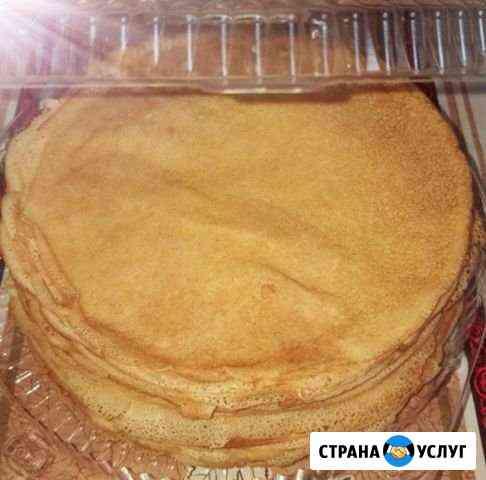 Пеку вкусные блинчики Астрахань