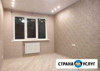 Ремонт квартир Астрахань