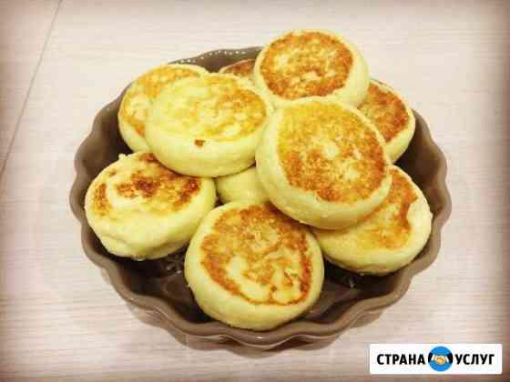 Домашнее печенье Иркутск
