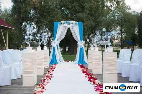 Выездная регистрация брака Омск