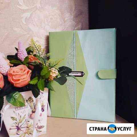 Папки для документов Астрахань