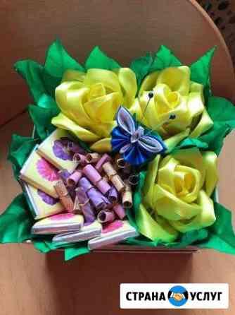 Подарки ручной работы Омск