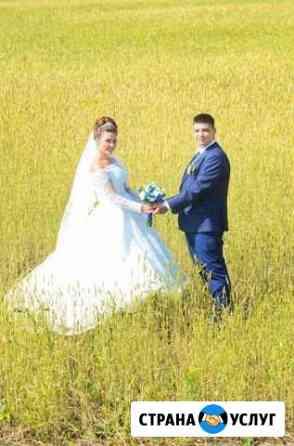 Фото и видеосьемка свадеб юбилеев выпускных Омск