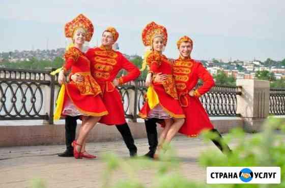 Артисты, Номера, Шоу программа Иркутск