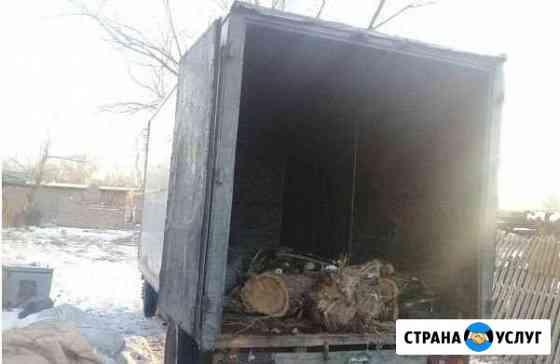 Вывоз мусора и старой мебели,хлама,веток,барахла Омск