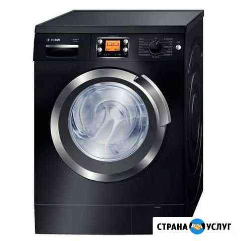 Подключение стиральных и посудомоечных машин Омск