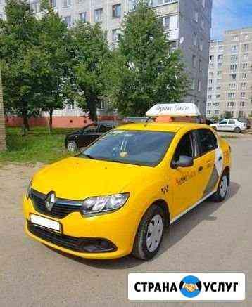 Аренда авто под такси без залога Омск
