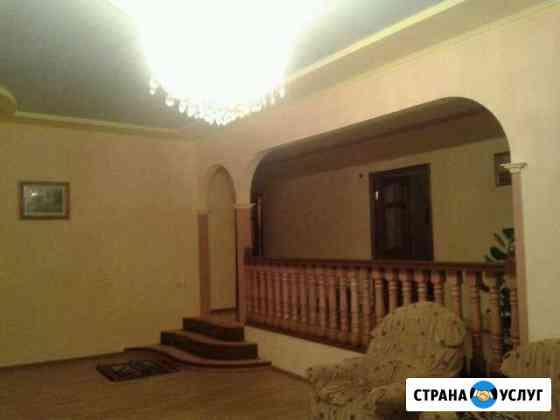 Ремонтно-отделочные работы Астрахань