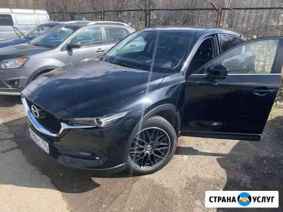 Аренда авто с водителем Одинцово
