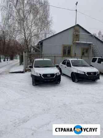 Аренда автомобиля Омск