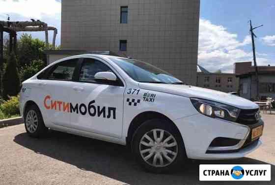 Аренда авто под такси Омск