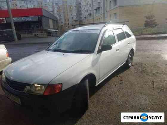 Аренда авто nissan с выкупом Омск