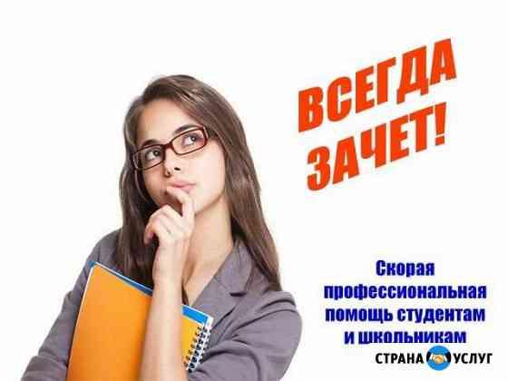 Диплом Курсовая Диссертация вкр Помощь Студентам Омск