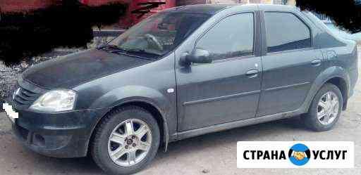 Прокат авто под выкуп Омск