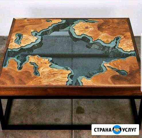 Альтернативная мебель Иркутск