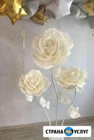 Аренда цветов Иркутск