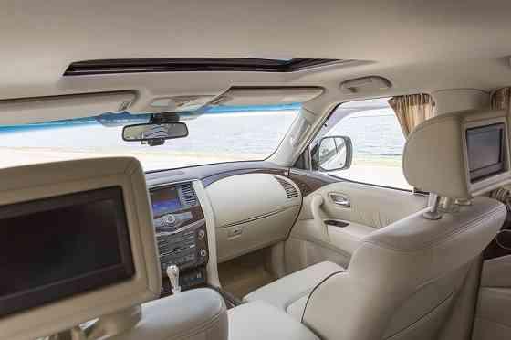 Аренда автомобиля с водителем на свадьбу, трансфер, дальние поездки Иркутск