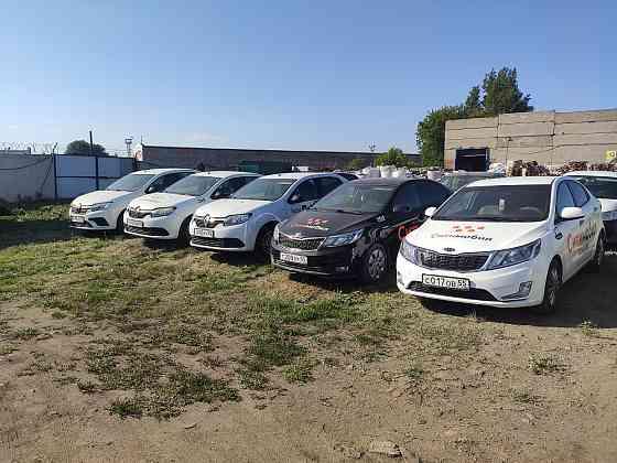 Аренда автомобиля с правом выкупа Омск