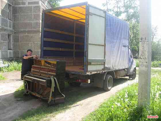 Грузоперевозки, Одинцово, грузчики, вывоз мусора Одинцово